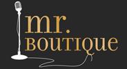 Mr Boutique Entertainment